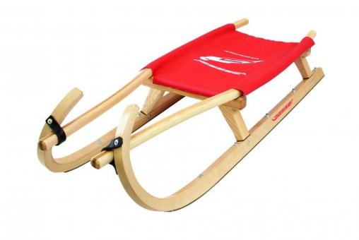 Special touring toboggan, double seater Classic
