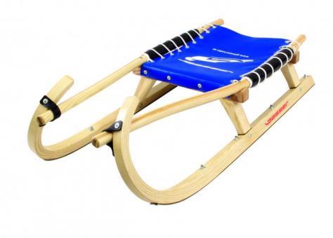 Tourenrodel Spezial Sport 1-Sitzer von Gasser Rodel